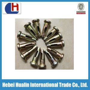 Standard Pin, Flat Head Pin, Round Head Pin pictures & photos