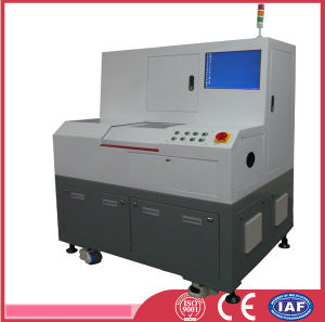 Sapphire Glass Precision Laser Cutting Machine