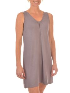 Bamboo Women′s Sexy Soft Nightgown pictures & photos