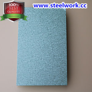 High Heat Resistance (Film) Composite Panel pictures & photos