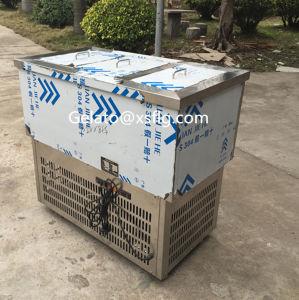 Dominican Republic Demould Pospsicle Machine pictures & photos