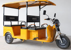 Popular Best-Selling 150cc Motorized Pasenager Tricycle pictures & photos
