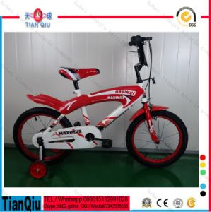 12 14 16 20 Girl Bicycle with Front and Rear Basket pictures & photos