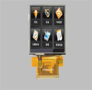 2.4 Inch TFT LCD Module with 240X320 Resolution pictures & photos