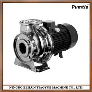 High Quality Swimming Pool Stainless Steel Centrifugal Water Pump pictures & photos