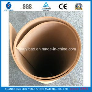 Beige Rubber Sheet From China