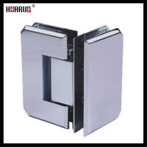 90 Degree Glass to Glass Clamp (HR1400E-2) pictures & photos
