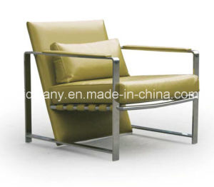 Modern Style Meeting Room Leather Armchair (D-78) pictures & photos