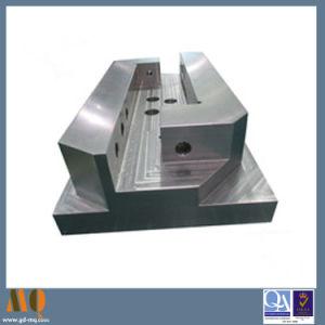 Precision CNC Milling Machining Parts CNC Aluminum Parts pictures & photos