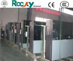 Low E Hollow Glass for Building/Curtain Wall/Windows pictures & photos