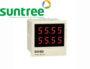 Sjs16b Intelligent Digital Time Relay pictures & photos
