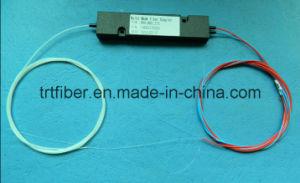 1X2 Multimode Bare Fiber PLC Splitter pictures & photos