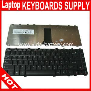 Computer Keyboard/Laptop Keyboard/Mini Keyboard for Lenovo Y450 Black Us Keyboard pictures & photos