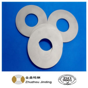 High Quality Tungsten Carbide Circular Cutter pictures & photos