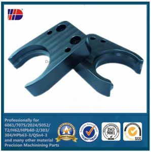 Professional Machining Various of CNC Machined Aluminum Parts pictures & photos