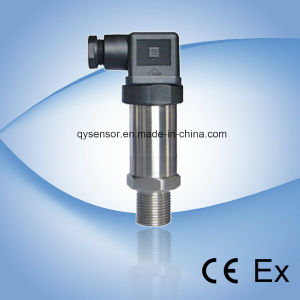 Flush Membrane Type Pressure Transmitter for Food or Chemical Industry (QP-82C) pictures & photos
