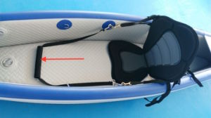 High Quality Inflatable Kayak for Emtertainment pictures & photos