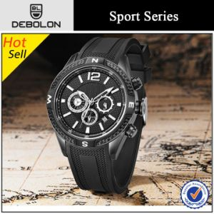 High Quality 10tam Water Resistant Japanese Watch