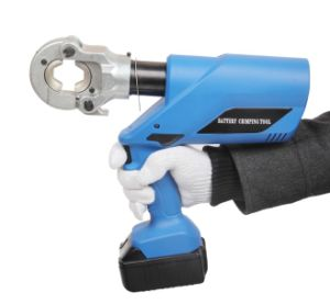 Portable Battery Electrical Crimping Tool 16-400mm2 pictures & photos