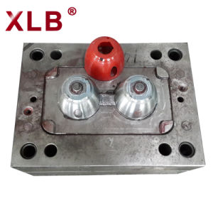 Custom Design Machining High Quality Plastic Part Injection Moulding