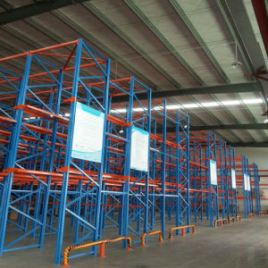 Top Quality Best Selling Steel Drive in Racking pictures & photos