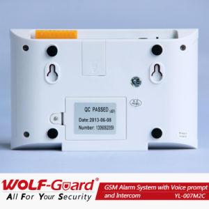 Wireless GSM Home Burglar Intruder Security GSM Alarm pictures & photos