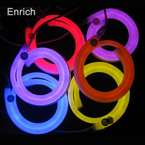16*28mm High Quality LED Neon Flex Light with CE&RoHS Certificate pictures & photos