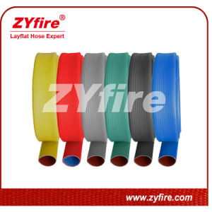 Four Layers Nitrile Rubber Hose pictures & photos