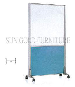 Wholesale Commercial Movable Office Partition Screens & Room Divider (SZ-WS593) pictures & photos