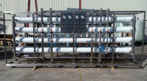 Industrial Stainless Steel RO Water Treatment Systems pictures & photos