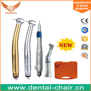 Dental Low Speed Handpiece New Type Gd-828 pictures & photos