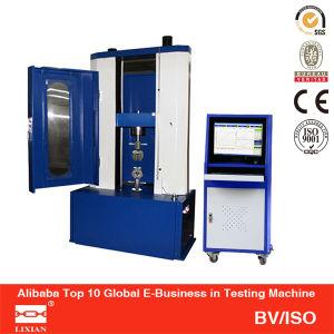 Computer Servo-Type Universal Material Tensile Testing Machine (Hz-1001)