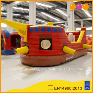 High Quality Inflatable Pirate Boats (AQ1504) pictures & photos
