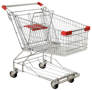 Supermarket Shopping Carts pictures & photos