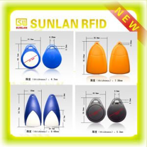 Promotional RFID Smart S50 1k Key Chains Key Tag Wholesale pictures & photos