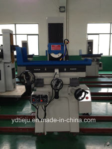 Machine Tool Electric Surface Grinder MD820 pictures & photos