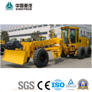 Hot Sale Construction Machinery of Gr200 pictures & photos