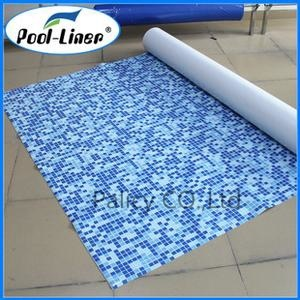Mosaics Swimming Pool Vinyl Pool Liner pictures & photos