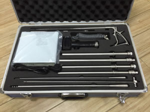 2017 Geyi Euprun Gynaecology Surgical Instruments Power Morcellator pictures & photos