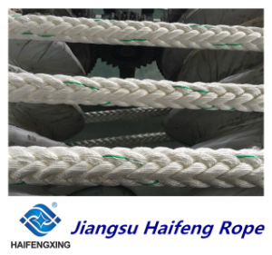 12- Strand Polypropylene Filament Rope Mooring Rope pictures & photos