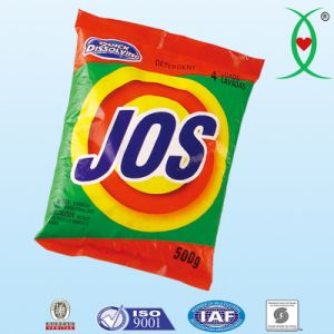 500grs High-Foaming Detergent Washing Powder pictures & photos