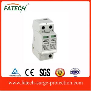 china product single phase surge arester 20KA classIII power supply spd pictures & photos