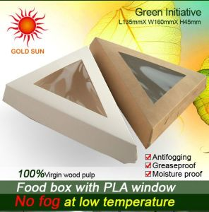 Fresh Food Box (W170) with 100% Wood Pulp pictures & photos