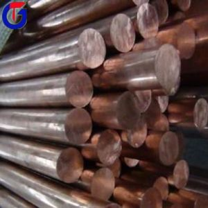 Copper Wire Rod, Copper Wire Rod 8mm pictures & photos