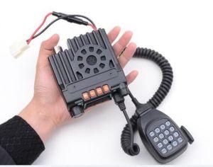 Qyt Kt-8900 Mini Size Mobile Radio