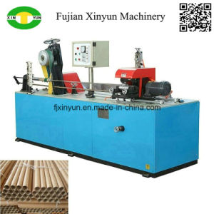 Automatic Paper Tube Core Making Machine Price pictures & photos