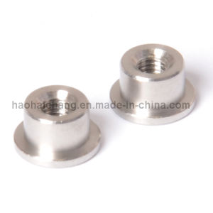 Custom Stainless Steel M6 Insert Cap Nut pictures & photos
