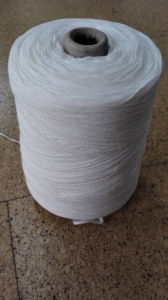 Tape Yarn of 65cotton35nylon pictures & photos