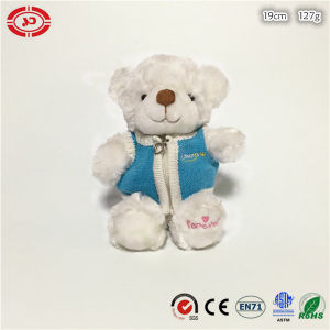 White Cute Forever Teddy Bear Plush Kids Gift Soft Toy pictures & photos