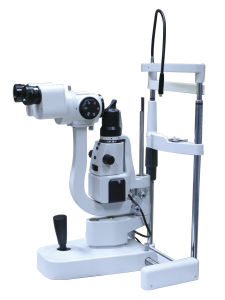 Yz5X1 Slit Lamp Microscope pictures & photos
